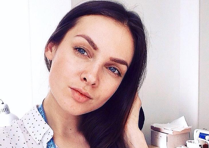 Елена Аксентьева