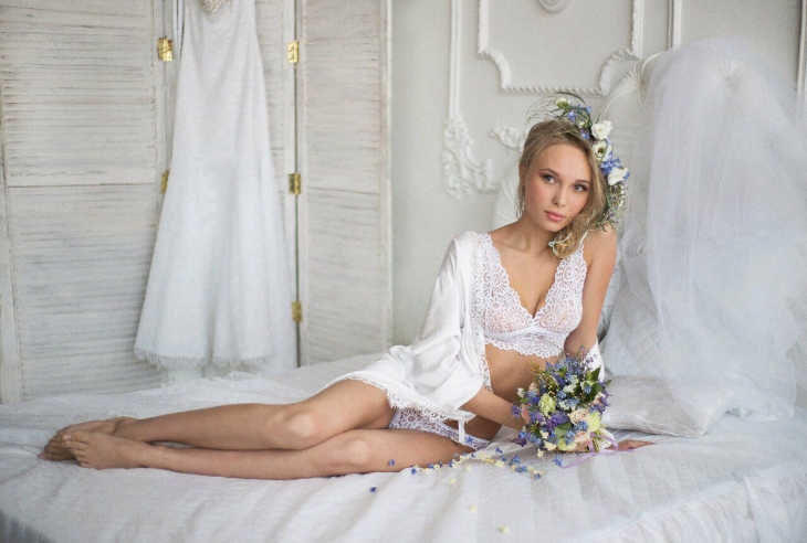 Белье Aksenteva Lingerie